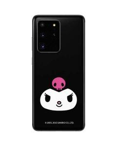 Kuromi Skull Galaxy S20 Ultra 5G Skin