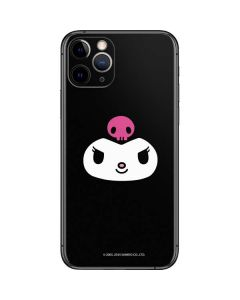 Kuromi Skull iPhone 11 Pro Skin