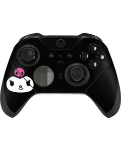 Kuromi Skull Xbox Elite Wireless Controller Series 2 Skin