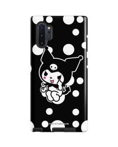 Kuromi Troublemaker Galaxy Note 10 Plus Pro Case