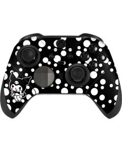 Kuromi Troublemaker Xbox Elite Wireless Controller Series 2 Skin