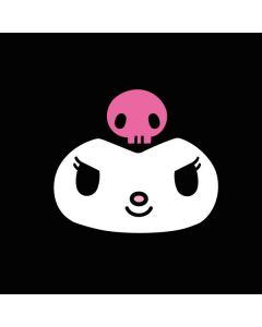 Kuromi Skull Apple TV Skin