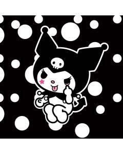 Kuromi Troublemaker One X Skin