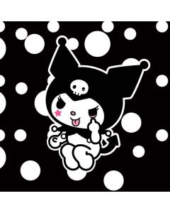 Kuromi Troublemaker Apple AirPods 2 Skin