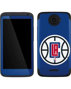 LA Clippers Large Logo One X Skin