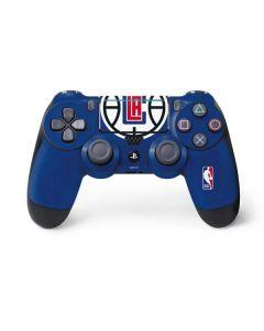 LA Clippers Large Logo PS4 Pro/Slim Controller Skin