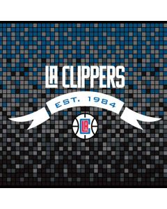 LA Clippers Digi Apple TV Skin