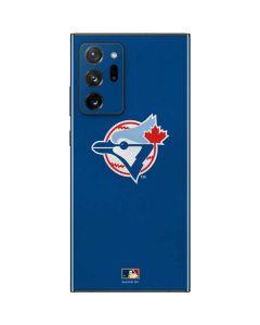 Large Vintage Blue Jays Galaxy Note20 Ultra 5G Skin