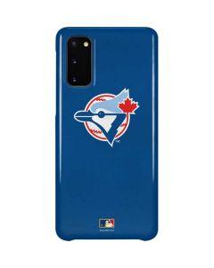 Large Vintage Blue Jays Galaxy S20 Lite Case