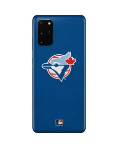 Large Vintage Blue Jays Galaxy S20 Plus Skin