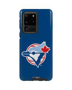 Large Vintage Blue Jays Galaxy S20 Ultra 5G Pro Case