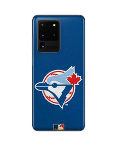 Large Vintage Blue Jays Galaxy S20 Ultra 5G Skin