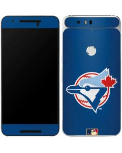 Large Vintage Blue Jays Google Nexus 6P Skin