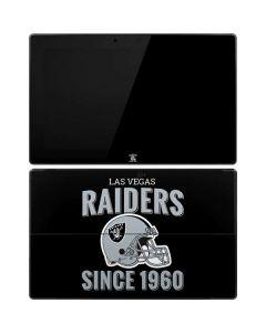 Las Vegas Raiders Helmet Surface RT Skin