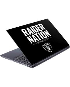 Las Vegas Raiders Team Motto V5 Skin