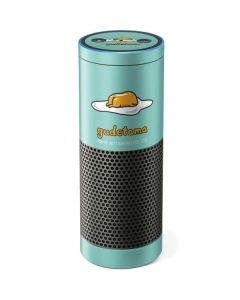 Lazy Gudetama Amazon Echo Skin