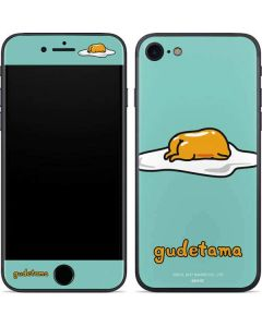 Lazy Gudetama iPhone SE Skin