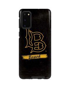 LB Beach Black Galaxy S20 Pro Case