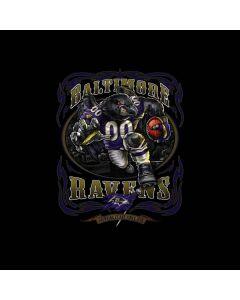 Baltimore Ravens Running Back HP Pavilion Skin