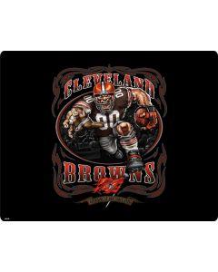 Cleveland Browns Running Back HP Pavilion Skin