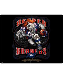 Denver Broncos Running Back HP Pavilion Skin