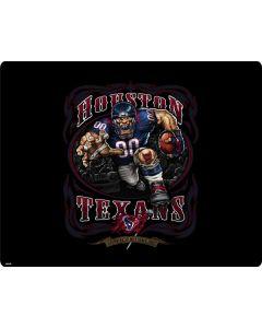 Houston Texans Running Back Nintendo Switch Bundle Skin
