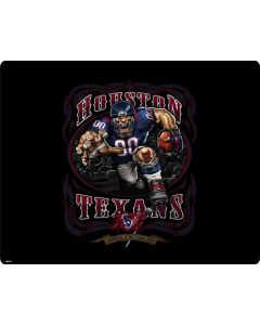 Houston Texans Running Back Xbox One X Console Skin