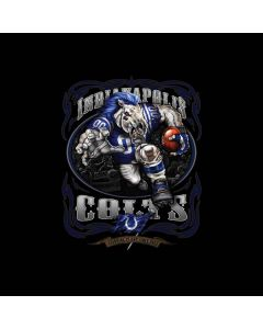 Indianapolis Colts Running Back HP Pavilion Skin