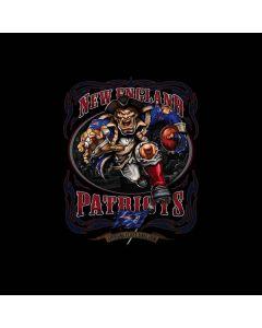 New England Patriots Running Back HP Pavilion Skin