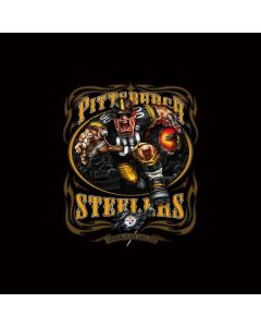 Pittsburgh Steelers Running Back HP Pavilion Skin
