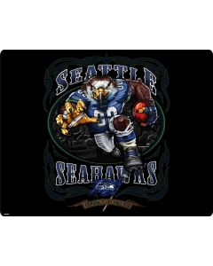 Seattle Seahawks Running Back HP Pavilion Skin