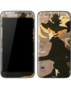 Le Divan Japonais Galaxy S5 Skin
