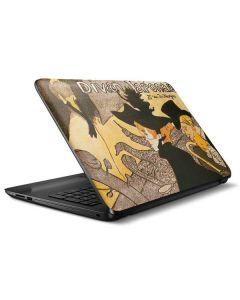 Le Divan Japonais HP Notebook Skin