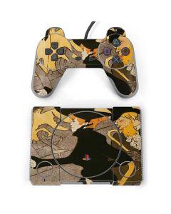 Le Divan Japonais PlayStation Classic Bundle Skin