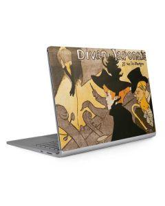 Le Divan Japonais Surface Book 2 15in Skin