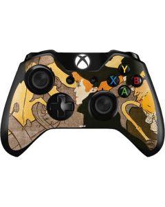 Le Divan Japonais Xbox One Controller Skin