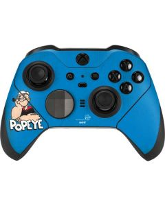 Leaning Popeye Xbox Elite Wireless Controller Series 2 Skin