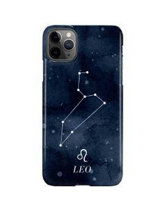 Leo Constellation iPhone 11 Pro Max Lite Case