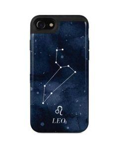 Leo Constellation iPhone SE Wallet Case