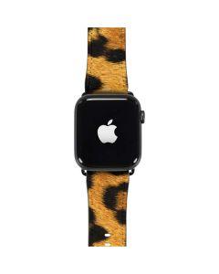 Leopard Apple Watch Band 38-40mm