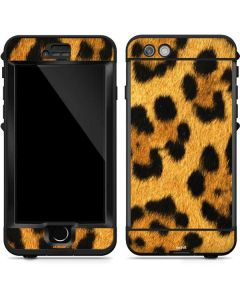Leopard LifeProof Nuud iPhone Skin