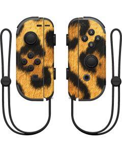 Leopard Nintendo Joy-Con (L/R) Controller Skin