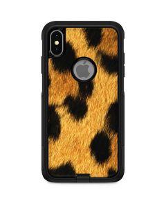 Leopard Otterbox Commuter iPhone Skin