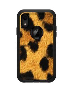 Leopard Otterbox Defender iPhone Skin