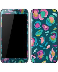 Leopard Spots Galaxy S5 Skin