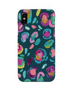 Leopard Spots iPhone XS Max Lite Case