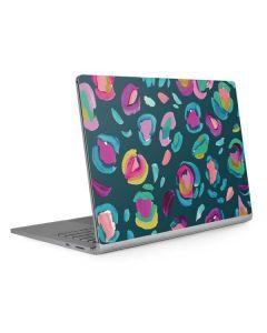 Leopard Spots Surface Book 2 13.5in Skin