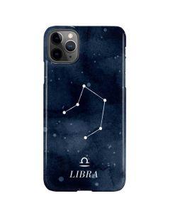 Libra Constellation iPhone 11 Pro Max Lite Case