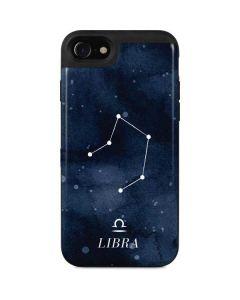 Libra Constellation iPhone SE Wallet Case