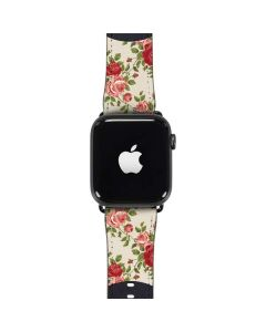 Life Doesnt Come With A Manual Apple Watch Band 42-44mm
